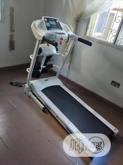 2hp Treadmill With Tummy Massager | Sports Equipment for sale in Lagos State, Ajah
