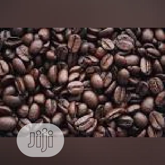 Coffee (Black Bean)