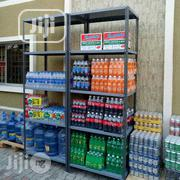 Supermarket Shelves | Store Equipment for sale in Lagos State, Surulere