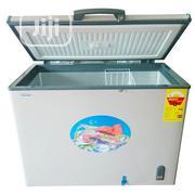Aucma Chest Freezer BD-275FA - Grey | Kitchen Appliances for sale in Abuja (FCT) State, Wuse