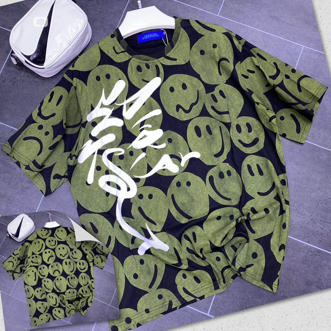 Round Neck Tops | Clothing for sale in Lekki Phase 2, Lagos State, Nigeria