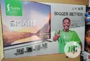 High Quality Syinix 4k UHD Smart TV | TV & DVD Equipment for sale in Lagos State, Ojo