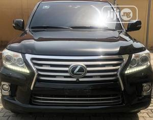 Lexus LX 2013 Black | Cars for sale in Lagos State, Lekki