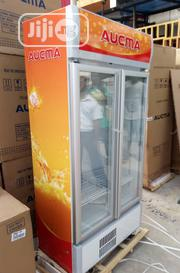 High Quality and Durable Double Door AUCMA Refrigerator | Store Equipment for sale in Lagos State, Ojo