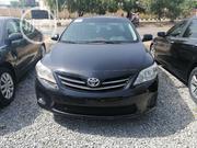 Toyota Corolla 2013 Black | Cars for sale in Abuja (FCT) State, Gwagwalada