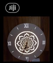 Wall Clock Light Wall Bracket | Home Accessories for sale in Lagos State, Ojo