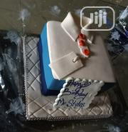 """7"""" And 8"""" Fondant Cake 