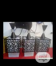 Nice Black And White Pendant   Home Accessories for sale in Lagos State, Ojo