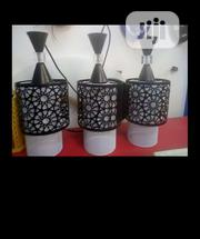Black And White Pendant By 3 | Home Accessories for sale in Lagos State, Ojo