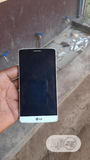 LG Optimus Pad LTE 4 GB White | Tablets for sale in Ogun State, Abeokuta South