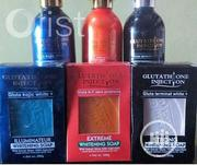 Glutathione Injection Body Lotion and Soap | Bath & Body for sale in Lagos State, Surulere