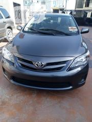 Toyota Corolla 2011 Gray | Cars for sale in Lagos State, Maryland