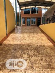 Professional Stamped Concrete Floor Installation   Cleaning Services for sale in Lagos State, Gbagada