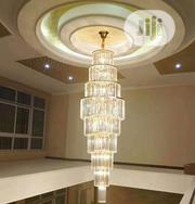 Droping Open Roof Chandelier   Home Accessories for sale in Lagos State, Ikoyi