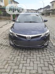 Toyota Avalon 2014 Blue | Cars for sale in Lagos State, Ajah