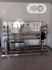 Water Treatment Plant | Manufacturing Equipment for sale in Abuja (FCT) State, Wuse