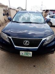 Lexus RX 2010 350 | Cars for sale in Abuja (FCT) State, Gwagwalada