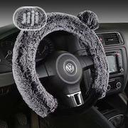 Fancy Car Steering Covers. | Vehicle Parts & Accessories for sale in Lagos State, Lekki Phase 1