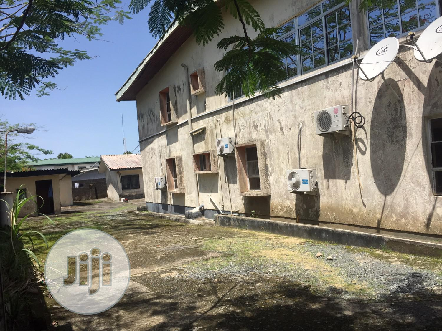 Duplex for Sale | Houses & Apartments For Sale for sale in Calabar, Cross River State, Nigeria