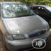 Honda Shuttle 2000 2.3 Gray | Cars for sale in Oyo State, Akinyele