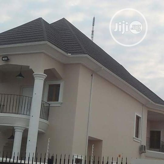 Water Collector And Roofing Gutter | Building & Trades Services for sale in Kubwa, Abuja (FCT) State, Nigeria