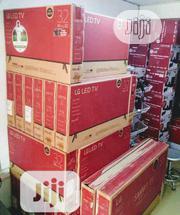 LG Led 32inch Tv   TV & DVD Equipment for sale in Lagos State, Ojo