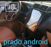 Android DVD For Pardo 2018 | Vehicle Parts & Accessories for sale in Lagos State, Mushin