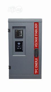 Tescom 5 Kva Servo Avr Home Rugged Turkish Stabiliser | Electrical Equipment for sale in Lagos State, Lekki Phase 1