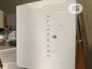 New Laptop Dell Alienware 15 R3 16GB Intel Core I7 SSHD (Hybrid) 1T   Laptops & Computers for sale in Lagos State, Lekki