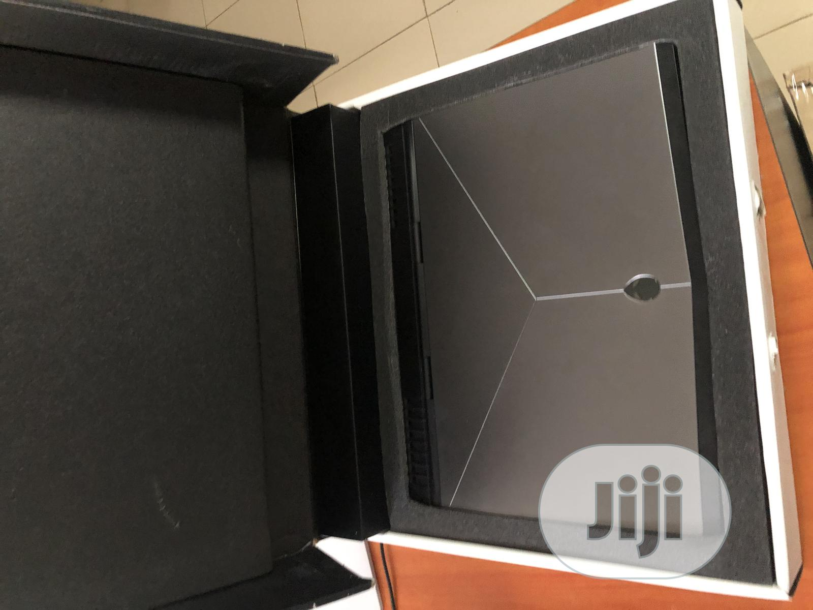 New Laptop Dell Alienware 15 R3 16GB Intel Core I7 SSHD (Hybrid) 1T | Laptops & Computers for sale in Lekki, Lagos State, Nigeria