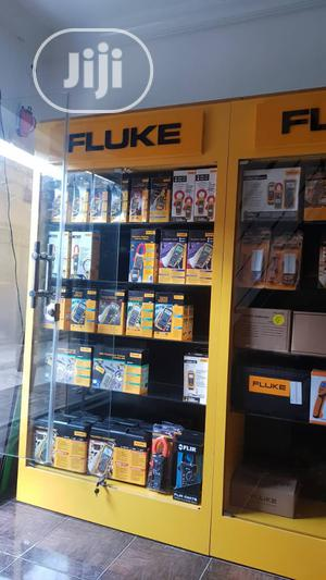 Fluke Multimeters And Clamp Meters | Measuring & Layout Tools for sale in Lagos State, Amuwo-Odofin