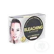 Thailand Bleaching Black Soap   Bath & Body for sale in Lagos State, Ifako-Ijaiye
