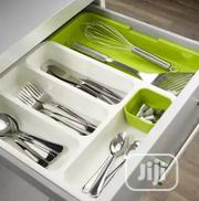 Expandable Cutlery Tray | Kitchen & Dining for sale in Lagos State, Ikeja