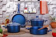 Coloured Set Of Pots | Kitchen & Dining for sale in Lagos State, Lagos Island