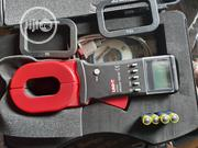 Uni-t Ut276a Earth Clamp Tester | Measuring & Layout Tools for sale in Lagos State, Amuwo-Odofin
