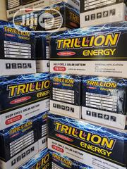 220A Trillion Battery | Electrical Equipment for sale in Lagos State, Ojo