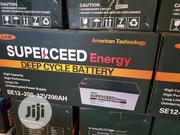 200A Superceed Battery | Electrical Equipment for sale in Lagos State, Ojo
