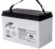 Original 100ah Ritar Battery | Electrical Equipment for sale in Lagos State, Ojo