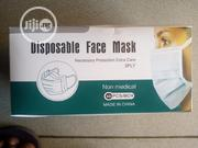 3ply Disposable Face Mask | Safety Equipment for sale in Lagos State, Isolo