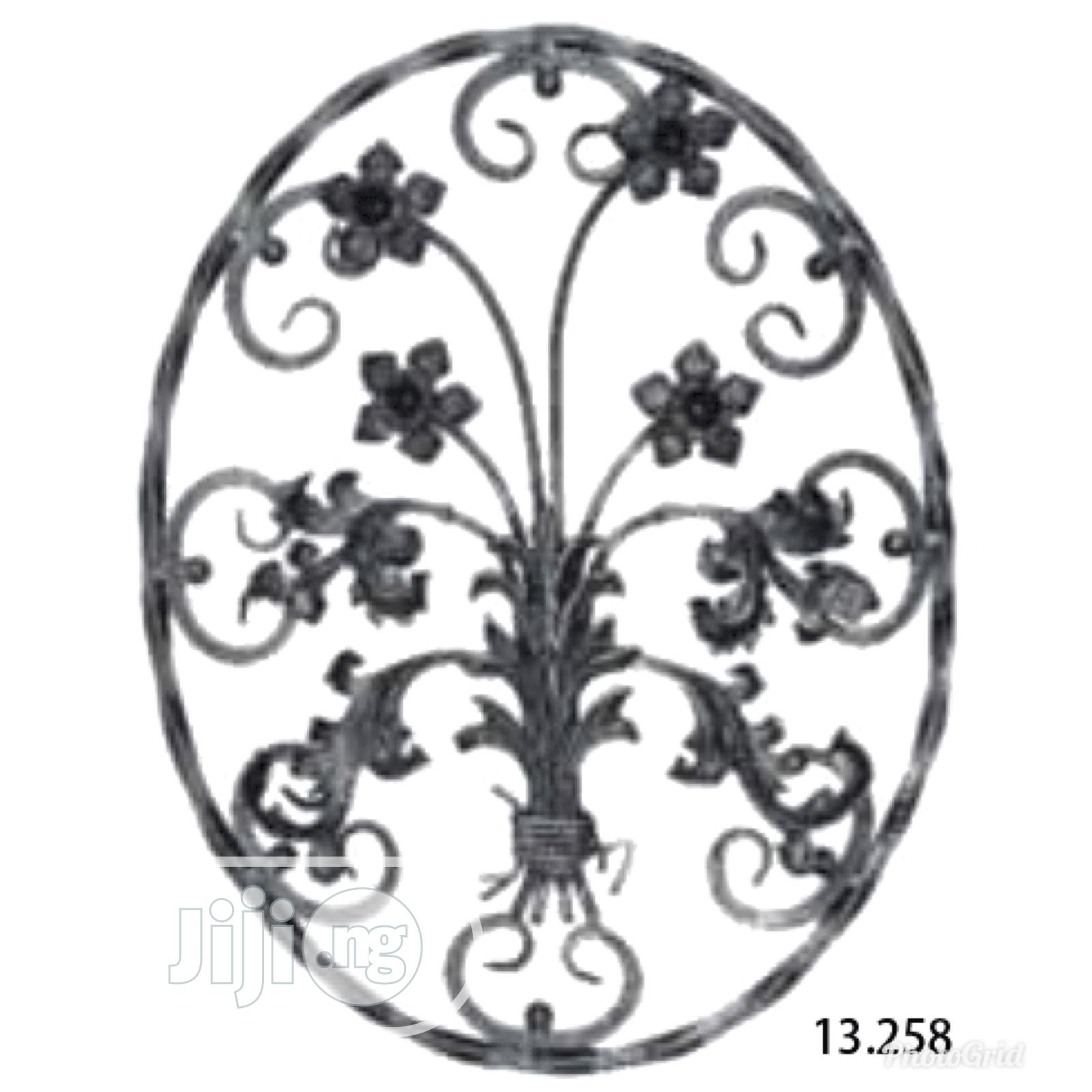 Wrought Iron Designs And Accessories