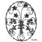 Wrought Iron Designs And Accessories | Arts & Crafts for sale in Lagos State, Amuwo-Odofin