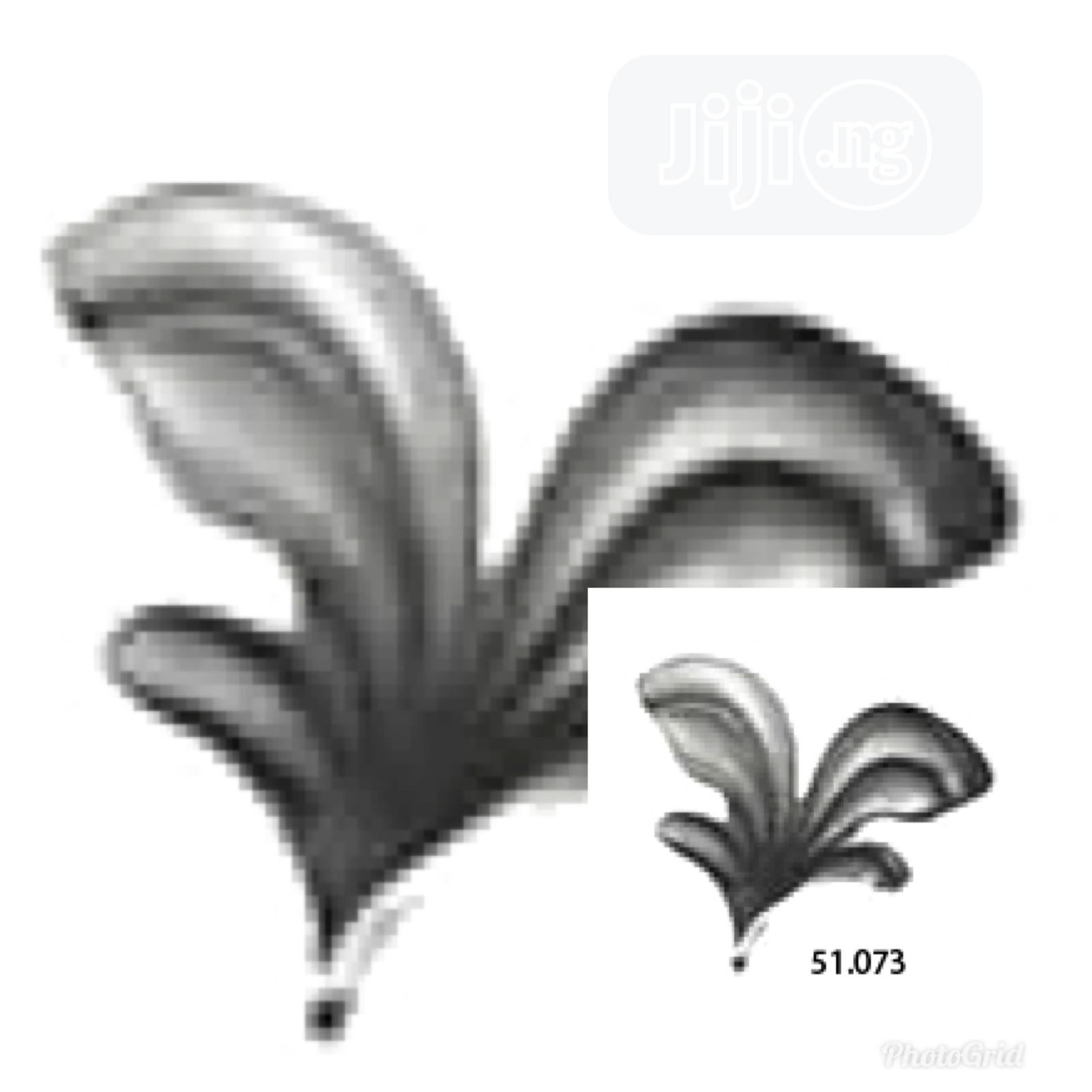 Wrought Iron Designs And Accessories | Arts & Crafts for sale in Amuwo-Odofin, Lagos State, Nigeria