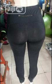 Black Leggings Tight For Ladies | Clothing for sale in Lagos State, Orile