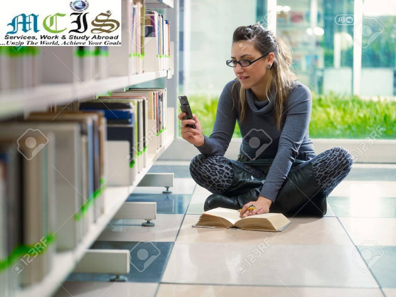 Steal The Chance To Access Real And Fast Knowledge Abroad With MCIS