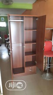 Good Quality Wooden Wardrobes 2 Doors | Furniture for sale in Lagos State, Ojo
