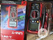 Ut89x True Rms Digital Multimeter | Measuring & Layout Tools for sale in Lagos State, Amuwo-Odofin