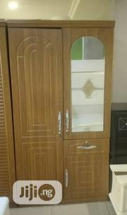 Good Quality Imported Wooden Wardrobes 2doors | Furniture for sale in Lagos State, Ojo