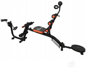 Six Pack Wonder Core With Waist Twister And Pedals   Sports Equipment for sale in Lagos State, Surulere