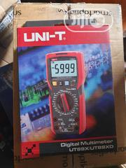 Ut89x Digital Multimeter | Measuring & Layout Tools for sale in Lagos State, Amuwo-Odofin