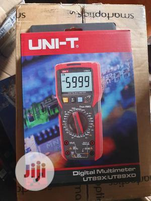 Ut89x Digital Multimeter   Measuring & Layout Tools for sale in Lagos State, Amuwo-Odofin